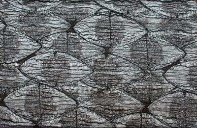 Jaquard Woven Textile
